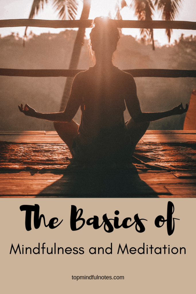 The Basics of Mindfulness