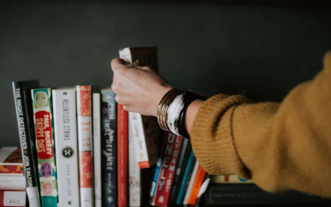 Self-help Books to Read in 2019