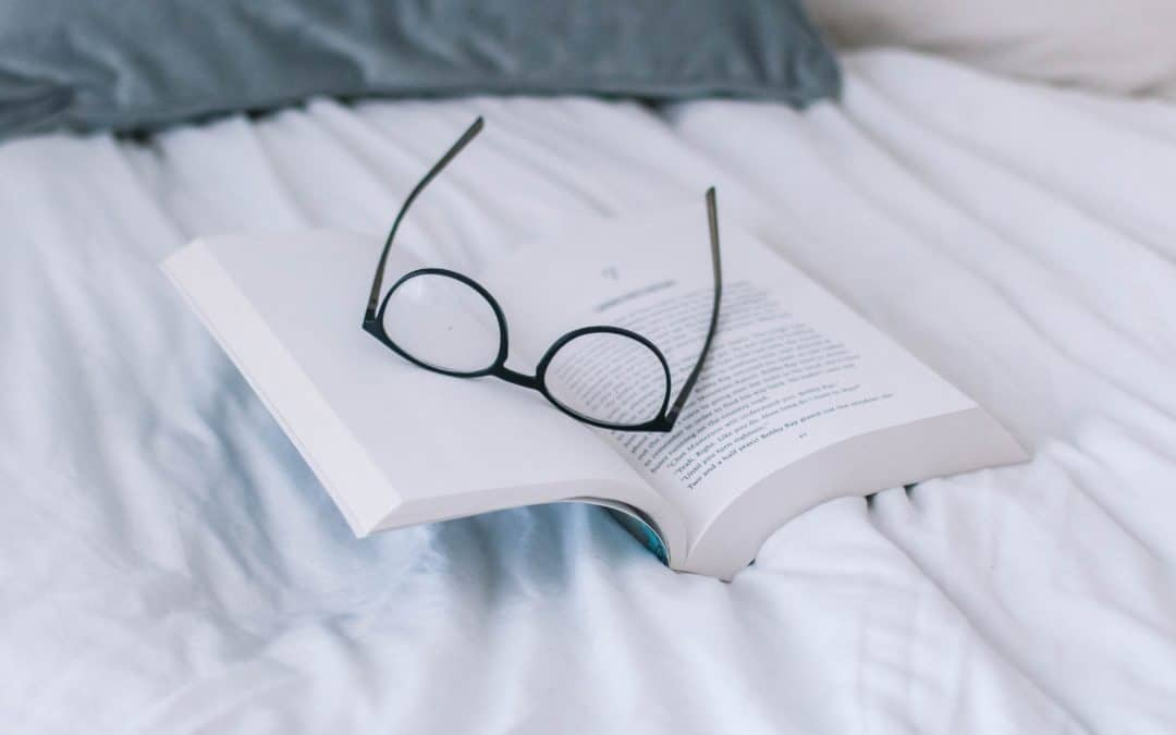Books That Are Great for Self-Care